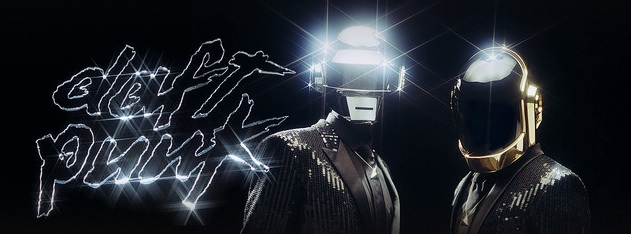 Escucha el lbum Ramdom Access Memories de Daft Punk desde Apple iTunes