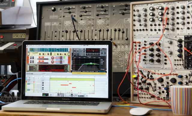 Propellerhead anuncia detalles de Reason 7 y Reason Essentials 2  