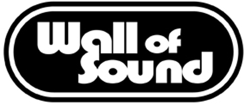 Logo del sello Wall Of Sound