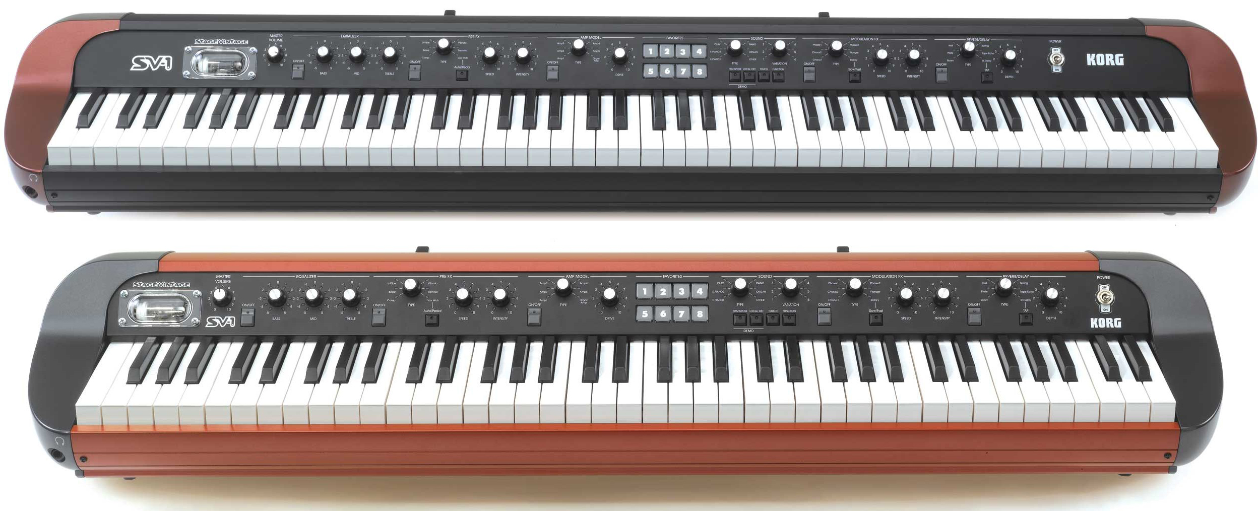 el piano vintage korg sv 1 protagonista absoluto en la fiesta wtf bcn jam sessions del 22 de. Black Bedroom Furniture Sets. Home Design Ideas