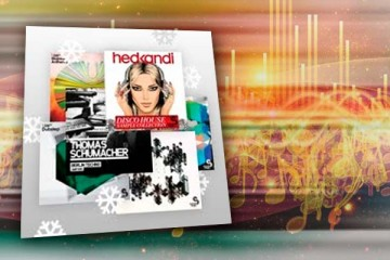 Sonidos gratis House: 170MB de Sample Magic