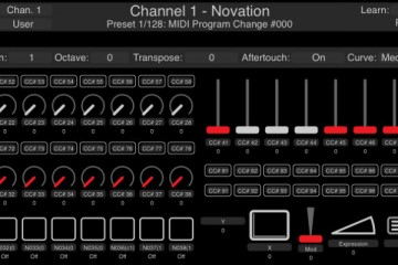 Novation Automap V4.3