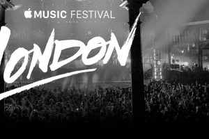Apple Music Festival 2015: conciertos en vivo por streaming