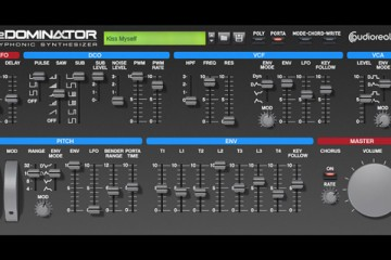 AudioRealism ReDominator estará disponible como plugin VST y AudioUnits