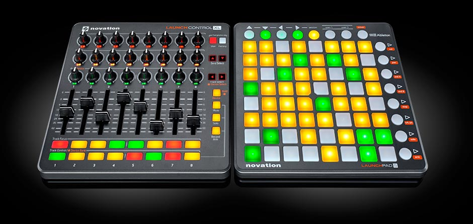 Novation_Launch_Control_XL_LaunchPad_S_750px