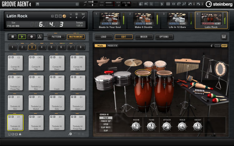 Steinberg_Groove_Agent_4_Percussion_Agent_750px