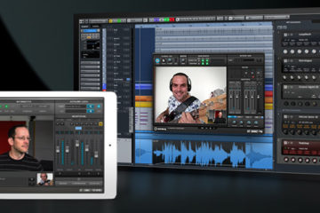 VST Connect Performer 4: Colaboración musical sobre Cubase o Nuendo desde iPad, PC y Mac