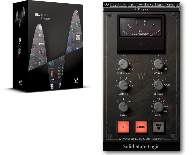Waves_SSL_4000_G-Master_Buss_Compressor