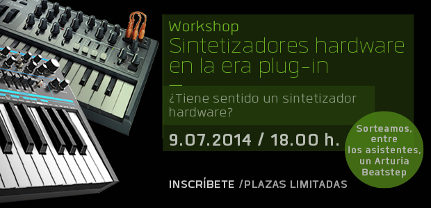 Workshop sintes Cutoff
