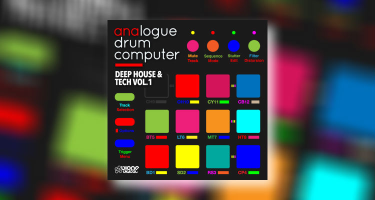 Loops WAV deep house gratis