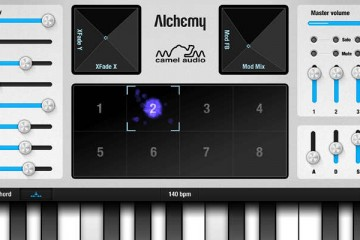 Alchemy Mobile: sinte gratis para iPad e iPhone
