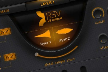 Loops gratis de Output REV