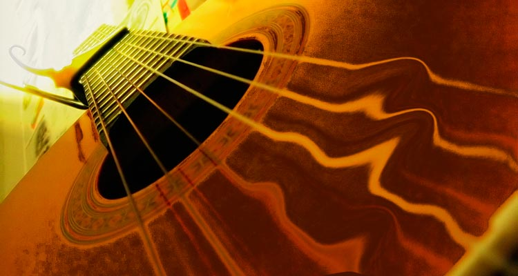 Guitarristas: graba, procesa y crea con PC, Mac y Apple iOS