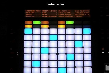 Ableton Push sin secretos (I)