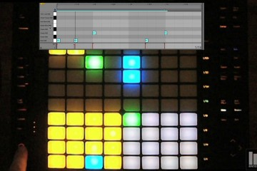 Ableton Push sin secretos (II)