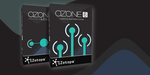 iZotope Ozone 6, el popular software de mastering