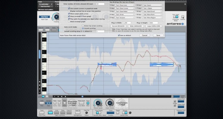 Antares AutoTune 8, ya disponible