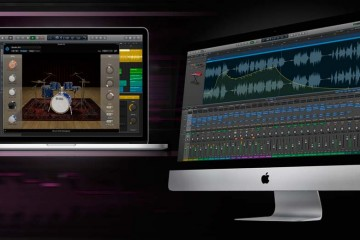 Apple Logic Pro X, actualizado a la V10.1