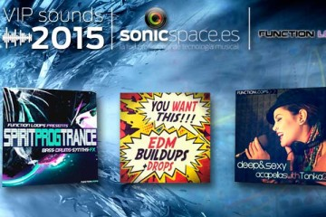 Samples y loops gratis: descarga dos kits EDM, trance & psy más voces deep house