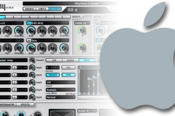 ¿Apple ha comprado al desarrollador de plugins Camel Audio?