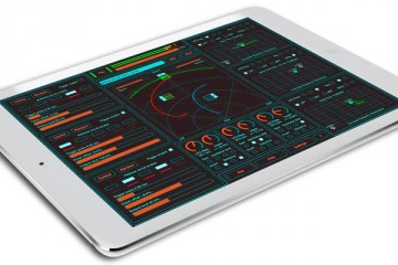 SoundScaper, un laboratorio sonoro experimental para iPad
