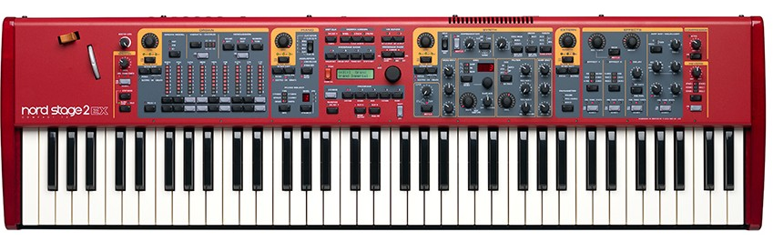 Nord-Stage-2-EX-Compact-Models
