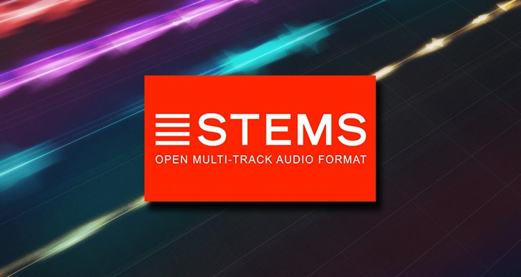 STEMS, la revolución DJing multicanal de Native Instruments - Future