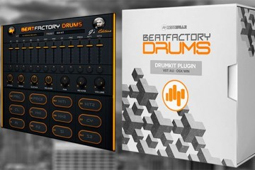 Beatskillz, caja de ritmos VST gratis con samples MPC 2500