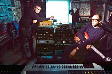 Chemical Brothers, en el estudio con Born In The Echoes, su inminente álbum