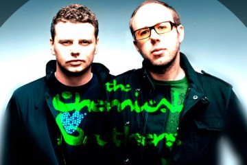 Chemical Brothers hoy, en vivo y por streaming desde Apple Music Festival