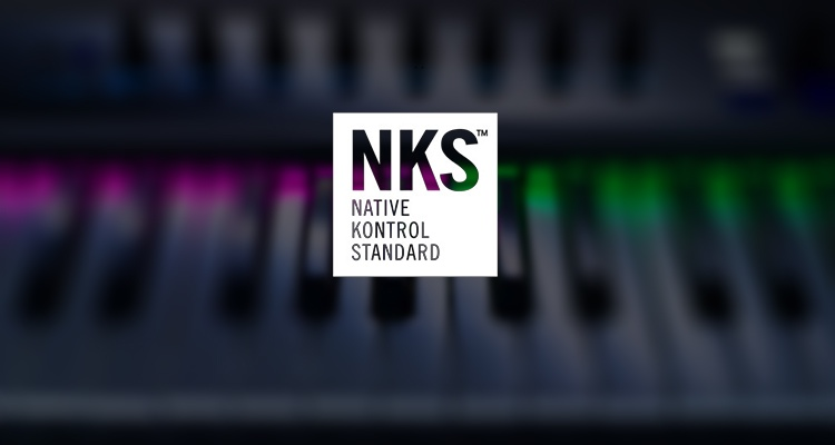 Native Kontrol Standard 1.5, Integración total VST