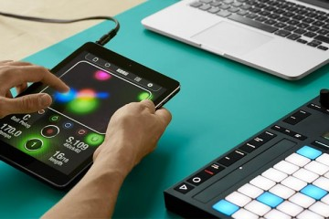 Ableton Link beta: integra Live con apps iOS... ¡pruébalo ya!