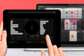 The Ring - Blocks Edition para Lemur iPad y Reaktor, regalo de Twisted Tools