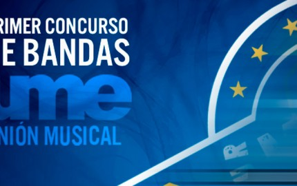 Concurso de bandas Live Your Music UME