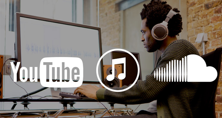 Mastering para formatos de audio comprimido -mejora tu calidad en YouTube, SoundCloud e iTunes