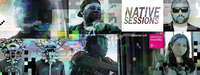 Native Sessions: Tropical Frequencies