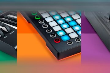 Novation y la casa por la ventana: gana un pack de Launchpad Pro, Launchkey y un interface Audiohub 2x4