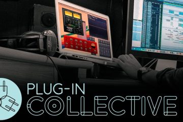 "Focusrite ""Plug-In Collective"": ofertas exclusivas en plugins, material educativo y descargas para los usuarios"