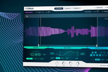 Native Instruments FORM: el extraordinario sintetizador que barre tus samples