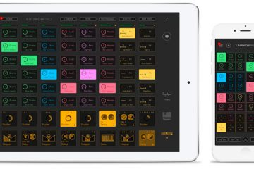 Novation Launchpad iOS 3: crea y remezcla música a todo color