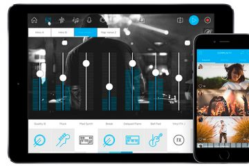 Music Maker Jam: crea gratis tu música en pocos minutos con dispositivos Android, iOS y Windows