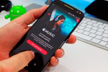 Apple Music para Android ya supera los diez millones de descargas en Google Play