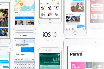 iOS 10 para iPhone, iPad o iPod touch: consejos para actualizar tu dispositivo musical móvil