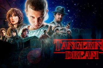 Tangerine Dream publica su homenaje a la música retrowave de Stranger Things
