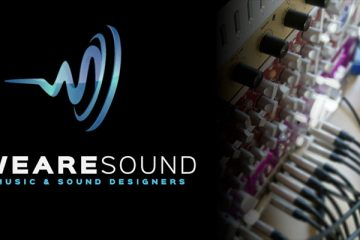 WE ARE SOUND: un equipo de profesionales de la industria musical a tu servicio