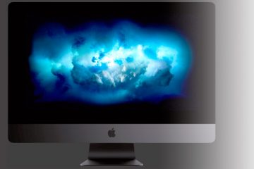 iMac Pro es el ordenador más potente de Apple | Ya disponible