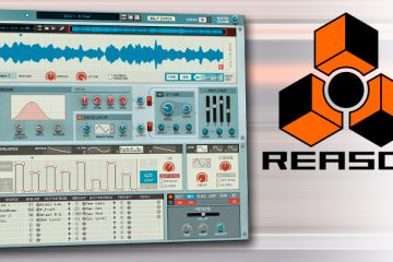 'Grain' de Reason 10 crea variaciones sonoras ilimitadas de tus samples