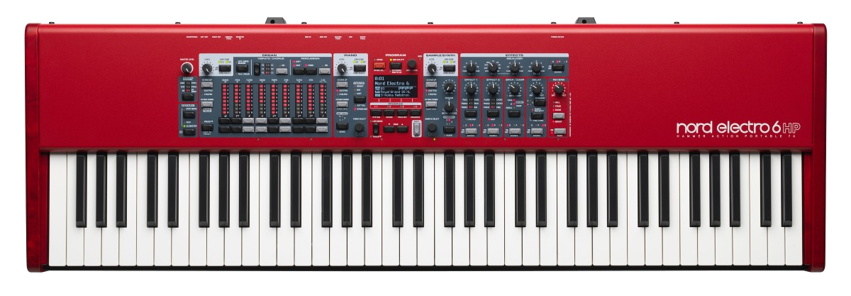 Nord Electro 6 HP 73