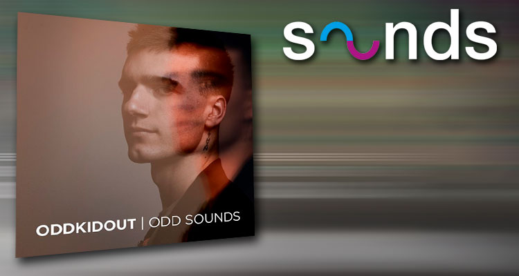 Sounds.com te ofrece bases de Rap gratis de OddKidOut en su serie Behind The Sounds