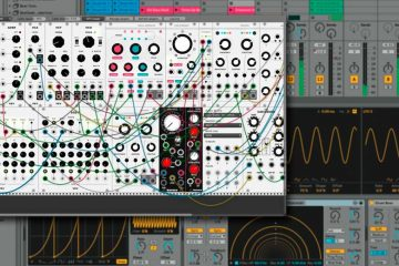 VCV Rack se convierte en un plugin VST con este puerto no oficial para Windows